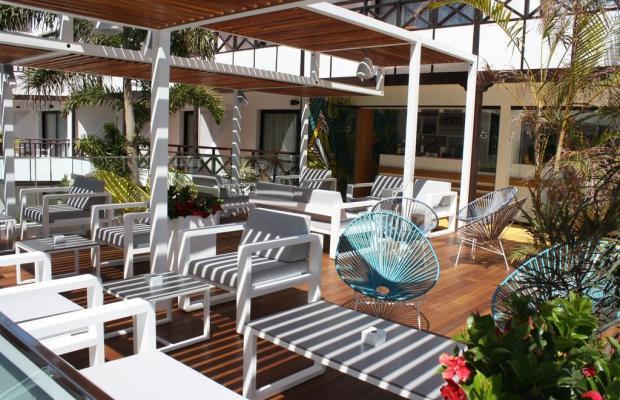 фото Vanilla Garden Hotel (ex. Hacienda del Sol) изображение №42
