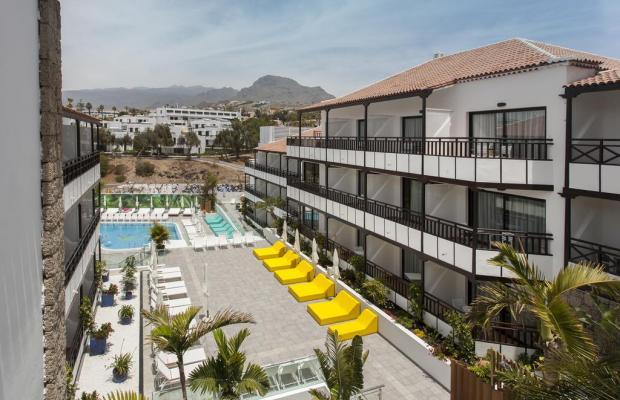 фото отеля Vanilla Garden Hotel (ex. Hacienda del Sol) изображение №17