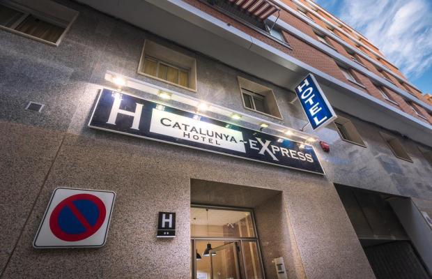 фото Catalunya Express изображение №2