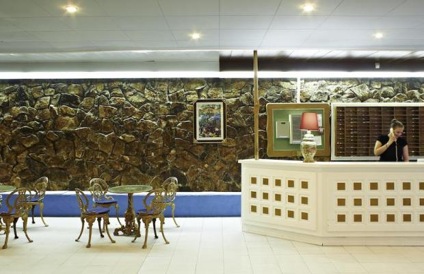 фотографии Lloret Club Hotel Goya изображение №12