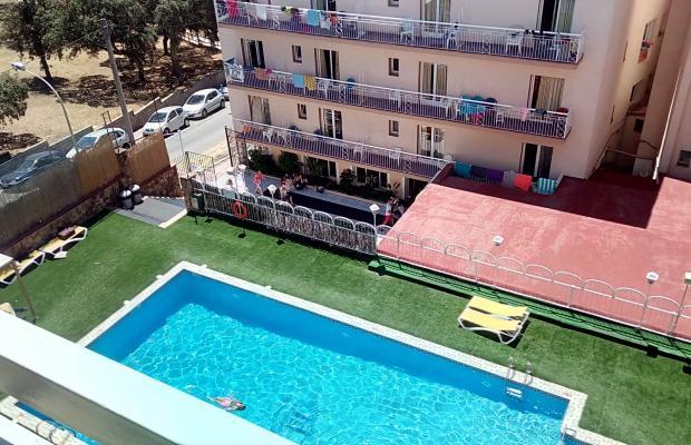 фото Lloret Club Hotel Goya изображение №6
