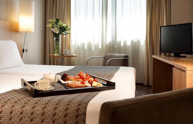 фотографии отеля  Eurostars Lucentum (ex. Hesperia Lucentum) изображение №35
