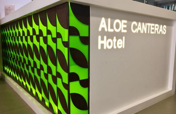 фото отеля Aloe Canteras изображение №41