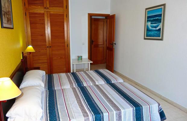 фотографии отеля Club Paraiso изображение №7