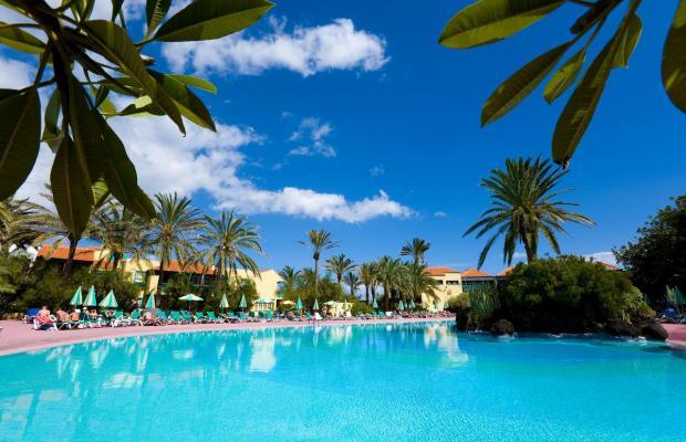 фото отеля Hacienda San Jorge изображение №5
