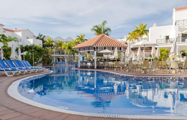 фото отеля Parque Del Sol изображение №1