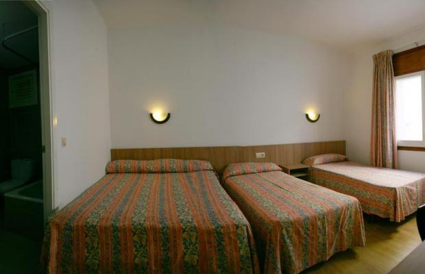 фото отеля Hotel Mar Bella изображение №5