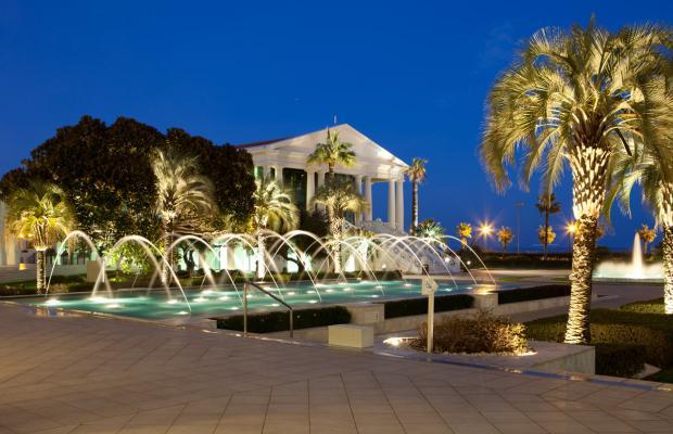 фото SantoS Las Arenas Balneario Resort изображение №82