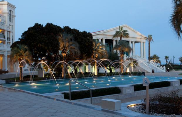 фото SantoS Las Arenas Balneario Resort изображение №74