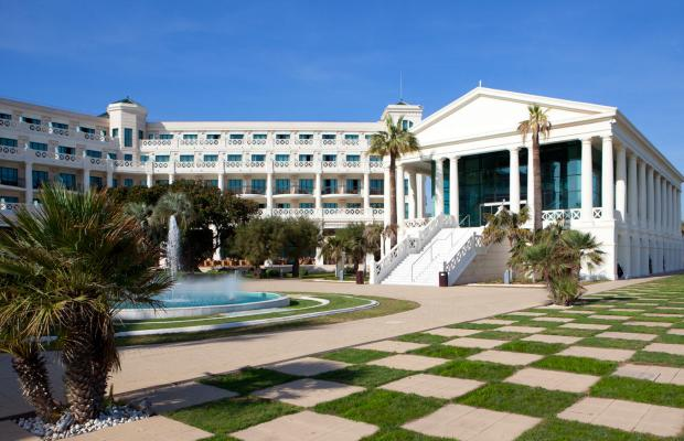 фото отеля SantoS Las Arenas Balneario Resort изображение №69