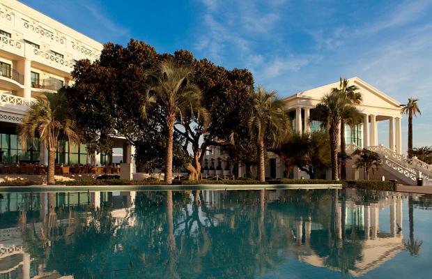 фотографии отеля SantoS Las Arenas Balneario Resort изображение №63