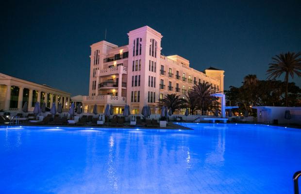 фото SantoS Las Arenas Balneario Resort изображение №18