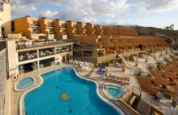 фото отеля Kn Aparhotel Panorаmica (Kn Panoramica Heights Hotel) изображение №1