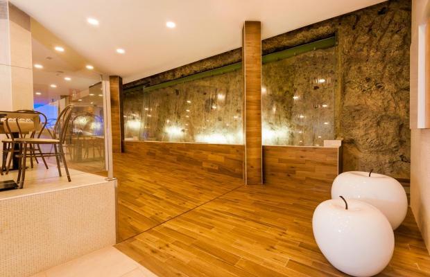 фото отеля Kn Aparhotel Panorаmica (Kn Panoramica Heights Hotel) изображение №33