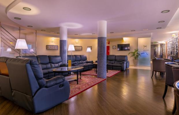 фото отеля Kn Aparhotel Panorаmica (Kn Panoramica Heights Hotel) изображение №21