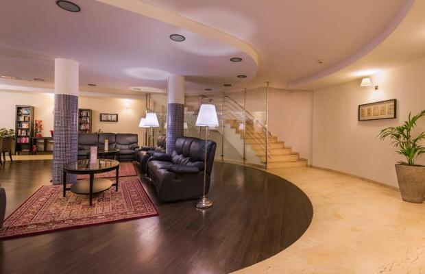 фотографии отеля Kn Aparhotel Panorаmica (Kn Panoramica Heights Hotel) изображение №15