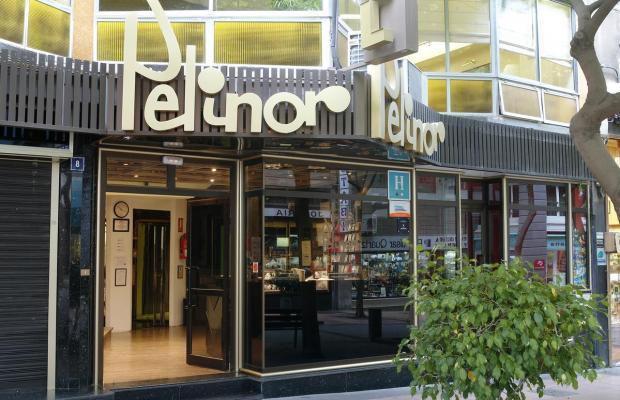 фото отеля Adonis Pelinor (ex. Pelinor) изображение №1