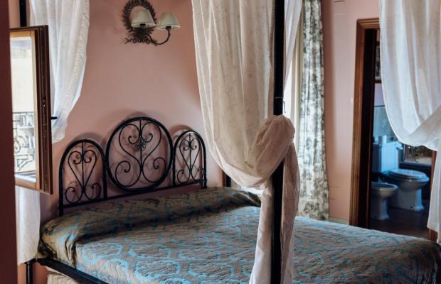 фотографии отеля Hotel Rincon de Navarrete изображение №11