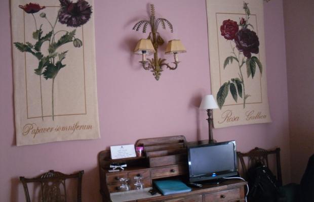 фото Hotel Rincon de Navarrete изображение №6