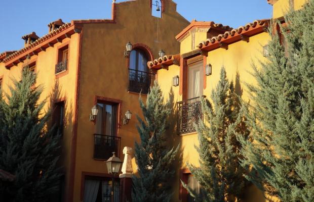 фото отеля Hotel Rincon de Navarrete изображение №1