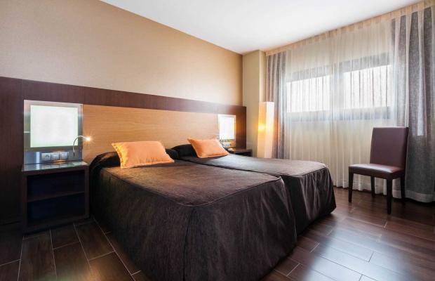 фотографии отеля Hotel Ciudad de Alcaniz (ex. Calpe) изображение №51