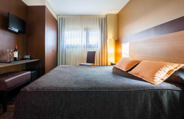 фото Hotel Ciudad de Alcaniz (ex. Calpe) изображение №46