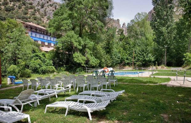 фотографии отеля Hostal de la Trucha изображение №3