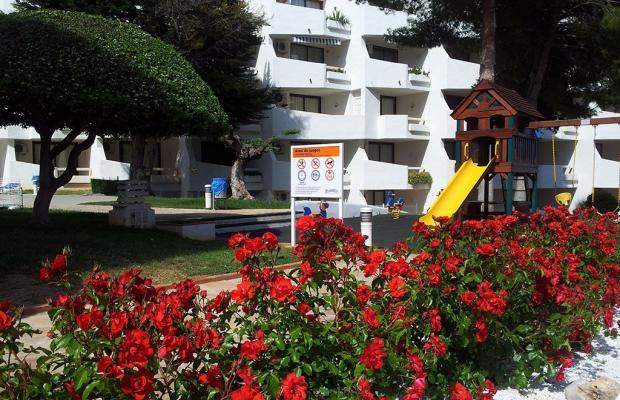 фотографии отеля Complejo Eurhostal изображение №27