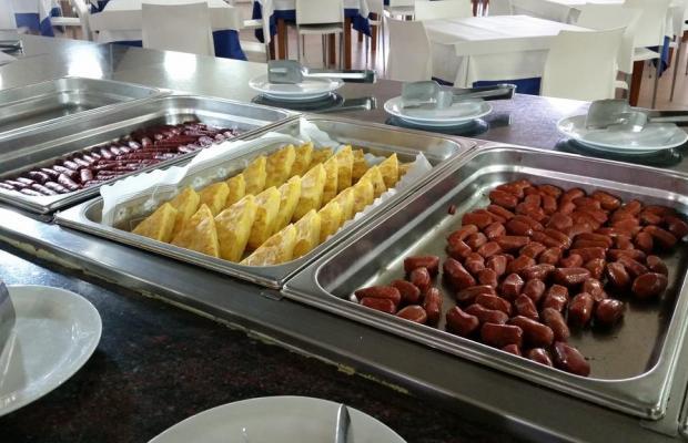 фото отеля Complejo Eurhostal изображение №17