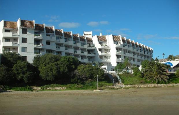 фото отеля Complejo Eurhostal изображение №13