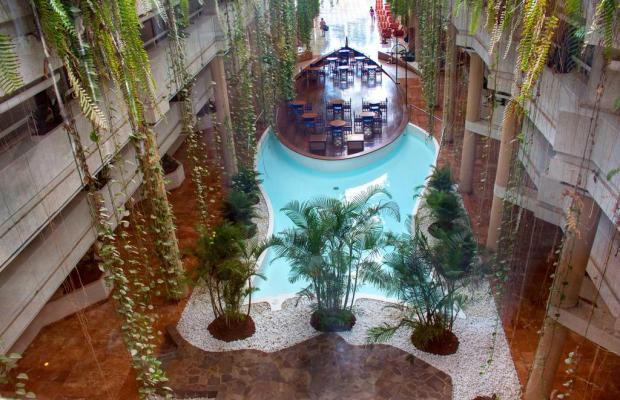 фотографии отеля Be Live Experience Playa la Arena изображение №27