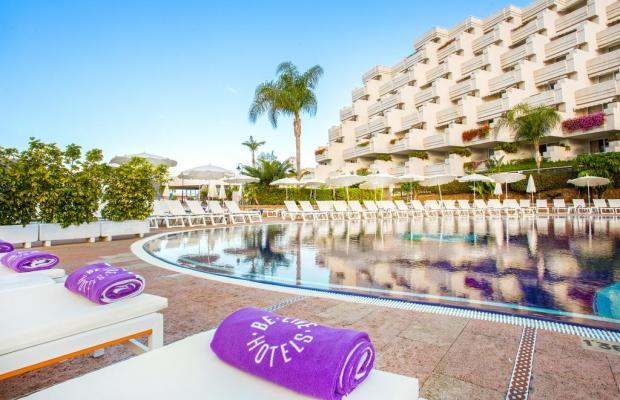 фотографии отеля Be Live Experience Playa la Arena изображение №19