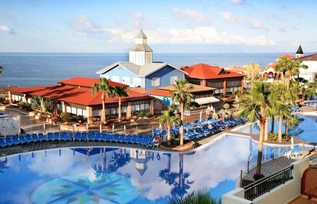 фото отеля Sunlight Bahia Principe Tenerife  изображение №1