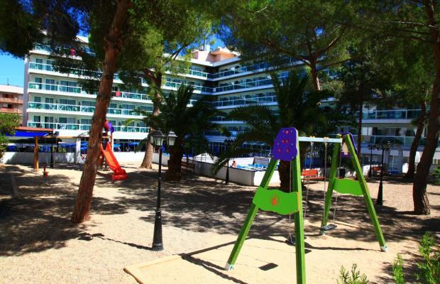 фотографии отеля Ohtels Apartamentos Villadorada (ex. Mariposa) изображение №23