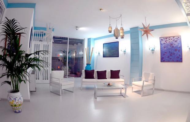 фото отеля San Telmo изображение №13