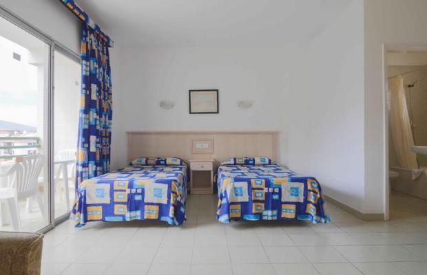 фотографии отеля Grupo Pez Azul La Carabela Apartments изображение №7
