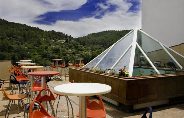 фото отеля Rosaleda del Mijares изображение №25