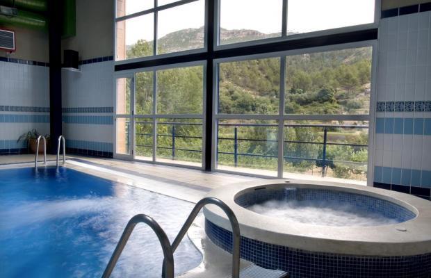 фотографии отеля Rosaleda del Mijares изображение №23