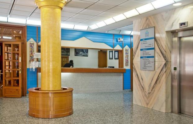 фото отеля Rosaleda del Mijares изображение №17