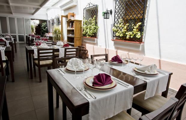 фотографии отеля Rosaleda Doncel изображение №11