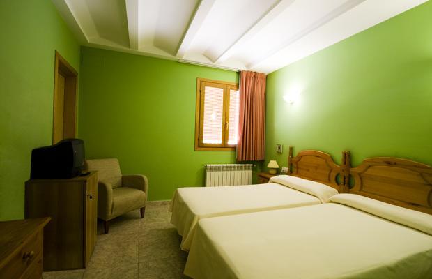 фото отеля Rosaleda Doncel изображение №9