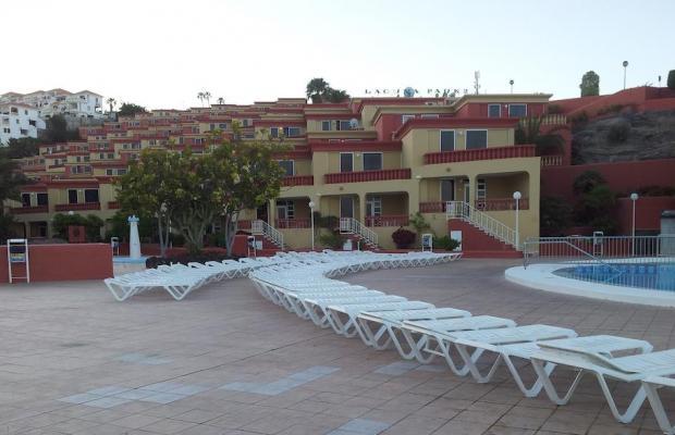 фото отеля Laguna Park II изображение №5