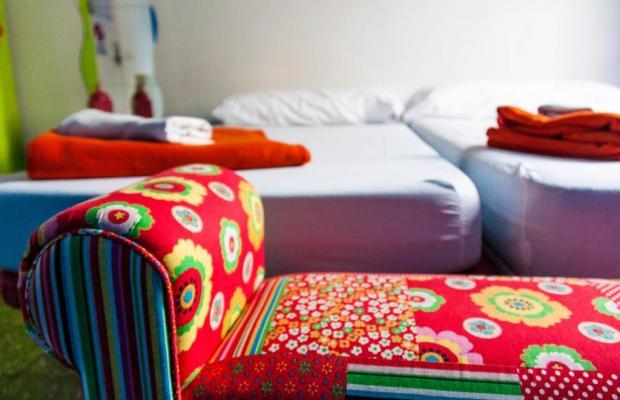 фото отеля Feetup Home Backpackers изображение №25