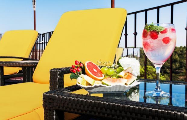 фото отеля Palacio Villa de Alarcon & Spa (ex. Spa Villa de Alarcon) изображение №17