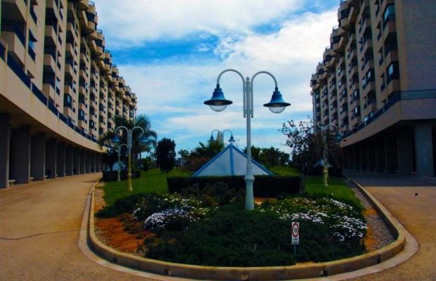 фото отеля Patacona Resort изображение №33