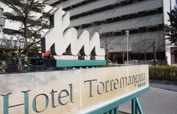 фото отеля Torremangana изображение №29