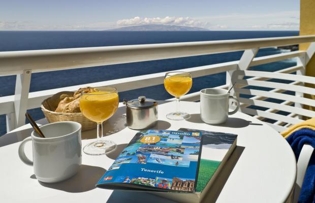 фотографии отеля Atlantic Holiday изображение №55