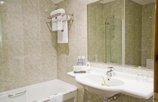 фотографии отеля Hotel Oca Vermar изображение №23