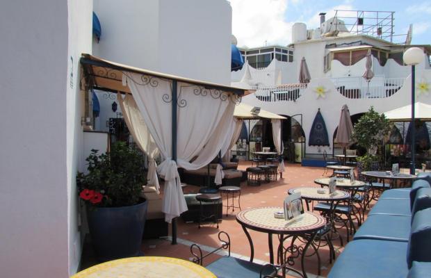 фото отеля Playaflor Chill-Out Resort изображение №21