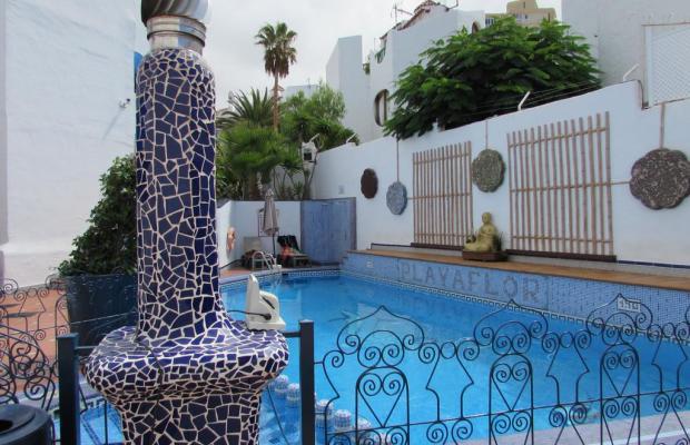 фото отеля Playaflor Chill-Out Resort изображение №17